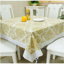 Waterproof and oilproof PVC plastic tablecloth 150cm square washable table eight fairy