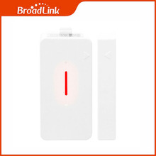 Broadlink door sensor S1C equipment,good dwelling Automation system Safety Alarm System Detector Sensor Distant for ISO android