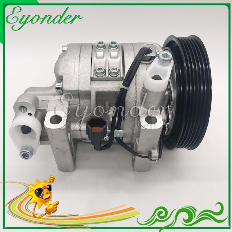 OEM AC Compressor /& A//C Clutch For Nissan Sentra /& 200SX