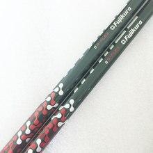1 шт./партия Гольф Вал FUJIKURA 5R графитовый Вал гольф-клубов 5R или 5s гибкий гольф-драйвер деревянный вал