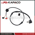 Front ABS Wheel Speed Sensor 4B0927803C  For  AUDI A6 4B2, C5 1997-2005 4B092 7803C High Quality