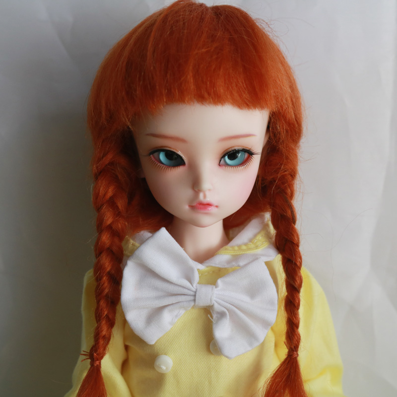New Arrival 1/6 BJD Doll BJD/SD Fashion LOVELY Irenes Resin Doll With Eyes For Baby Girl Birthday Gift Present кукла bjd dc doll chateau 6 bjd sd doll zora soom volks