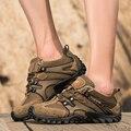 2017 Primavera Designer Shoes Men Flats Shoes Chaussure Homme Sport Sapatos Masculinos Esporte Sapato Masculino Antiderrapante Sapatos de Trekking