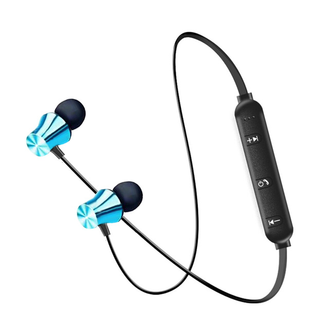 Newest Wireless Headphone Bluetooth Earphone Headphone For Phone Neckband sport earphone Auriculare CSR Bluetooth For All Phone-in Bluetooth Earphones & Headphones from Consumer Electronics on Aliexpress.com | Alibaba Group 15