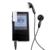 Hidizs ap60 dsd hifi lossless bluetooth bolsillo 4.0 apt-x reproductor de música