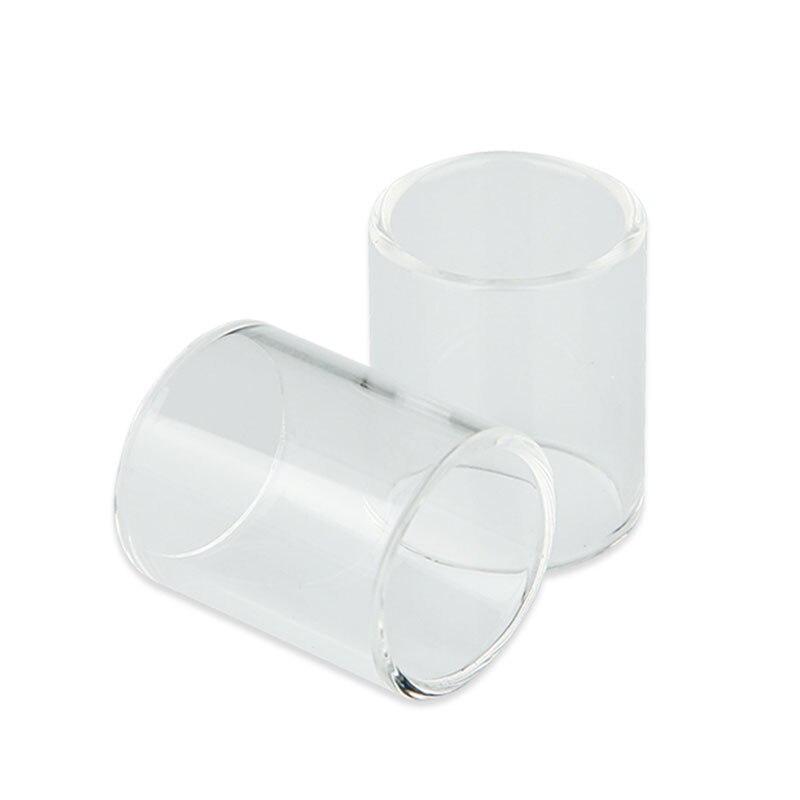 100% Genuine Kanger subtank nano glass tube for subtank nano atomizer e-cigs replaced glass tube high quality