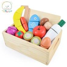 [toy woo] детский подарок паста фрукты и овощи честно смотрите