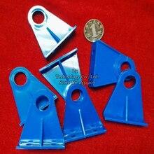 ABS plástico stent capacitor suportes De Montagem M6 M8 * 15 MM 16 MM 18 MM