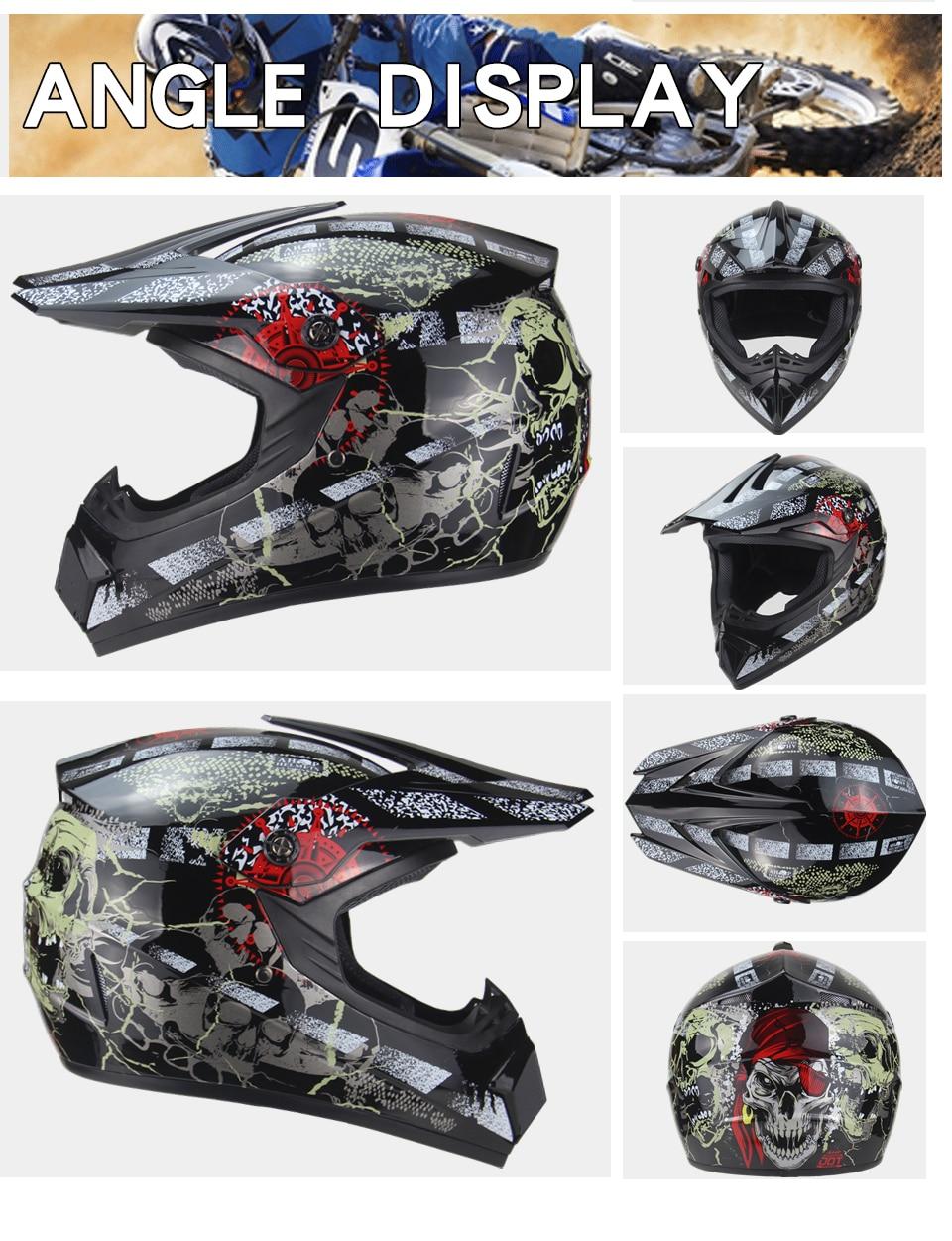 downhill bike helmets