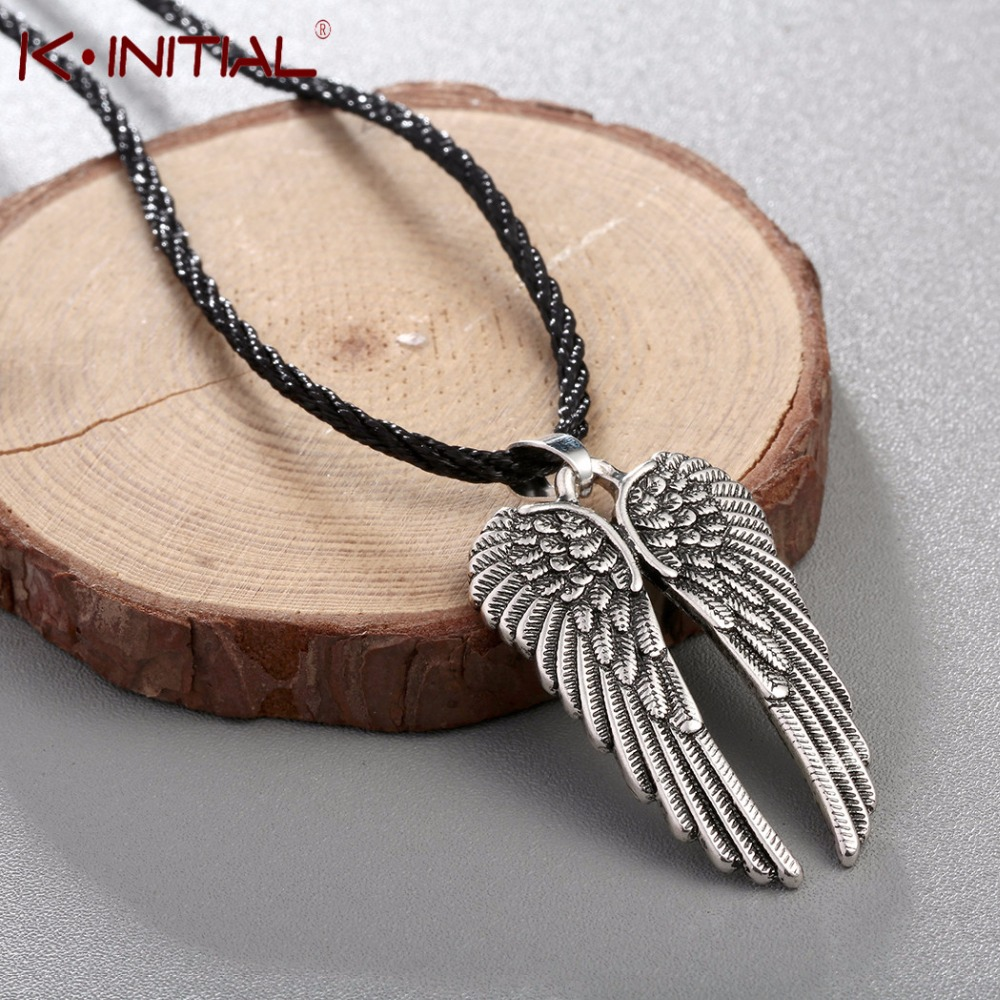 Angel Wings Necklace Jewelry