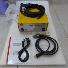 Capacitor Discharge STC 2500 CD Stud Welder Welding Machine suit M3 M10 Collet 220V