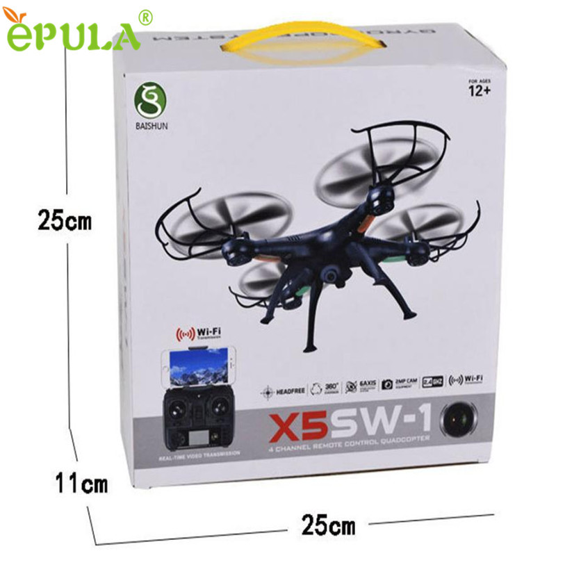 Quadcopter Helicopter Drone08