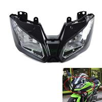 Motorcycle Headlights Headlamp Head Light Lamp Assembly For Kawasaki NINJA 300 ABS EX300 2013 2015 VERSYS 650 1000 2015 2016