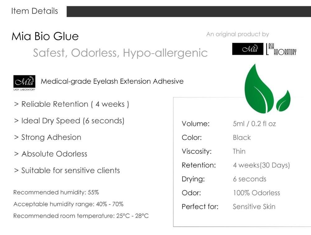 mia bio hipoalergenico cilios extension cola adesiva 01