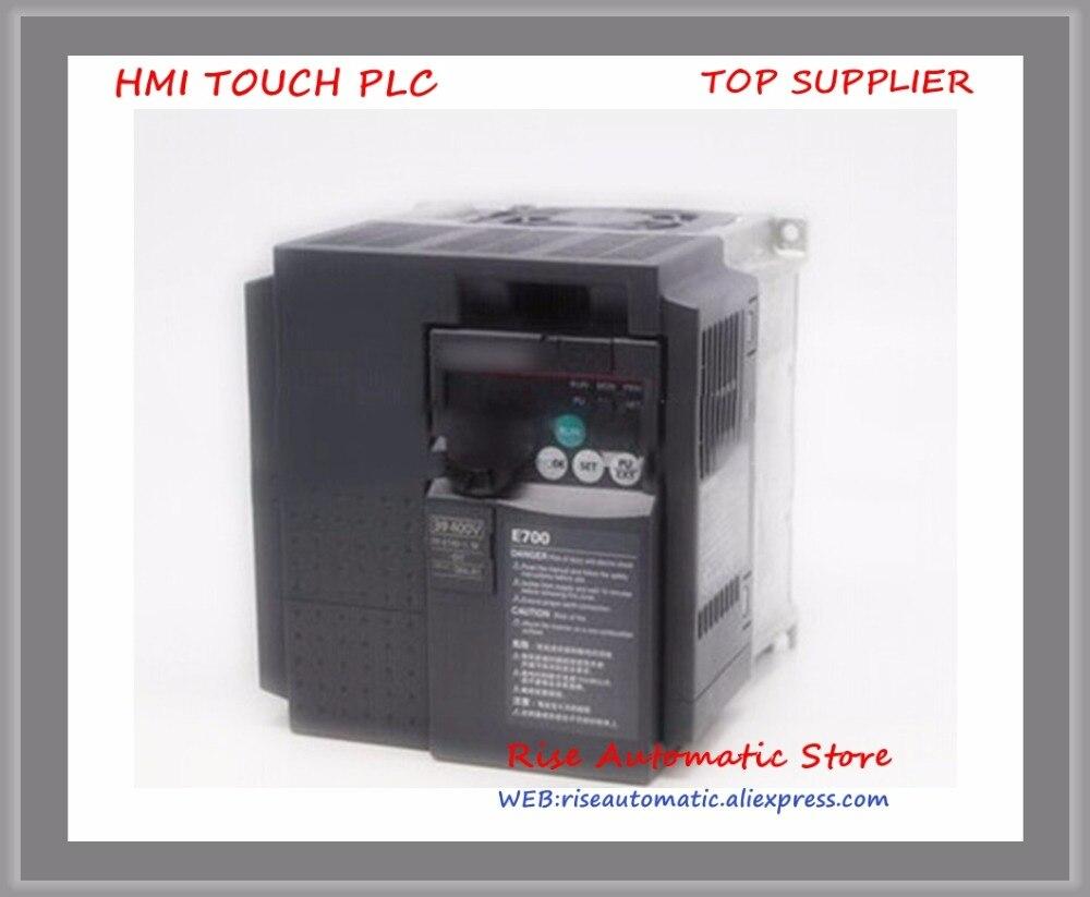FR-E720-0.1K-CHT Onduleur 3 phases 220 V 100 W 0.1KW 0.8A nouveauFR-E720-0.1K-CHT Onduleur 3 phases 220 V 100 W 0.1KW 0.8A nouveau