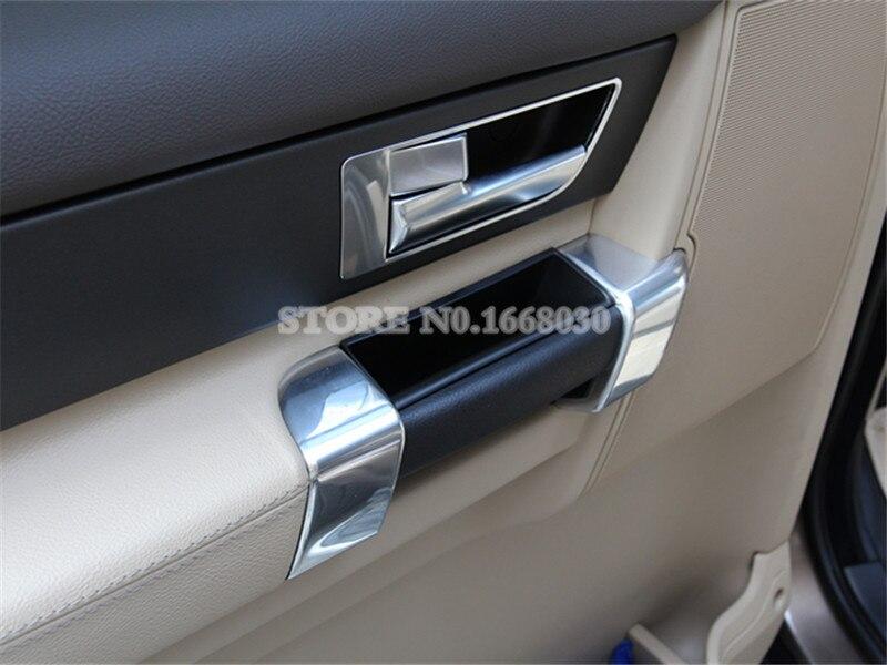 Držač unutarnje bočne vrata za Land Rover LR4 Discovery 4 - Dodaci za unutrašnjost automobila - Foto 6