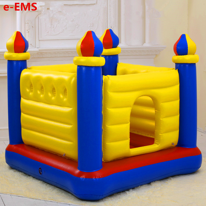 Children Inflatable Castle Fun Jump Home Use Small-scale Trampoline Indoor Kids Sea Ball Pool Game Room G2020Children Inflatable Castle Fun Jump Home Use Small-scale Trampoline Indoor Kids Sea Ball Pool Game Room G2020