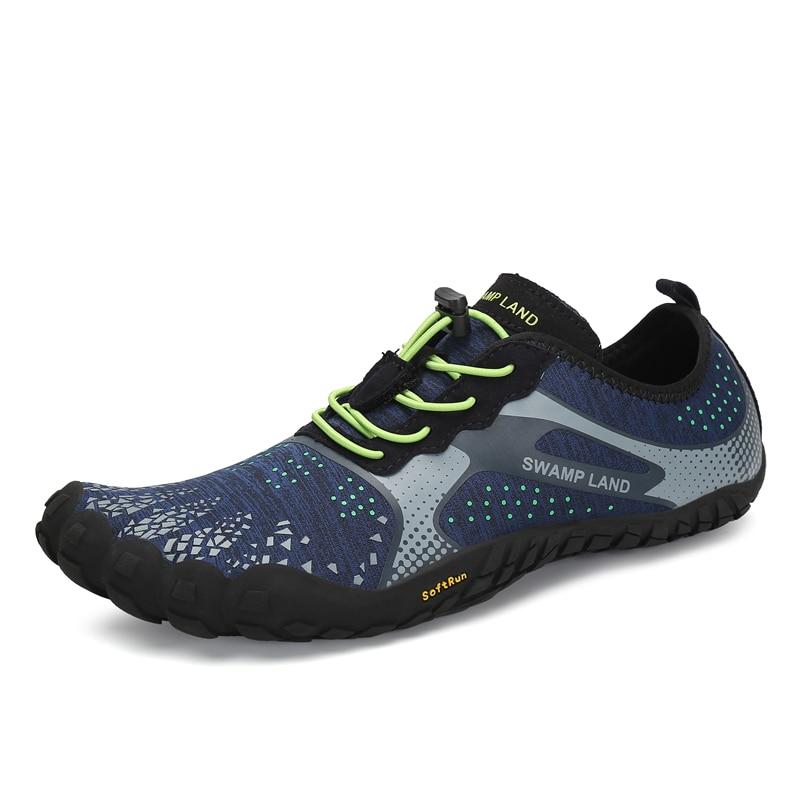 Wasser Schuhe Männer Sommer Atmungs Aqua Schuhe Gummi Upstream Schuhe Frau Strand Sandalen Tauchen Schwimmen Socken Tenis Masculino
