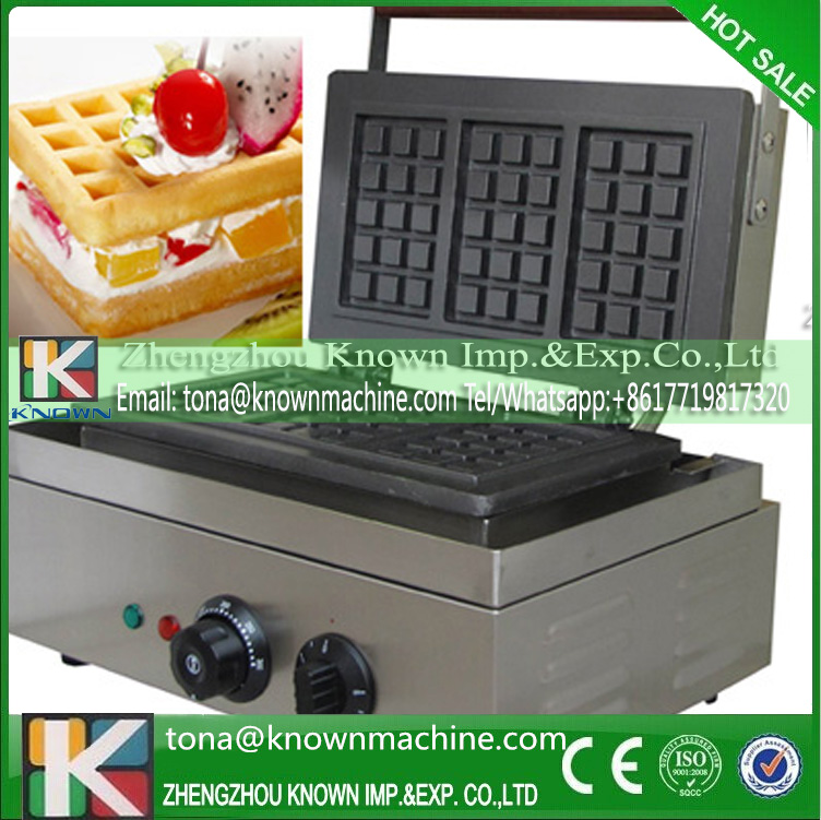 Hot sale  commercial waffle baker machine price 220V new hot sale tartlet bakon machine price bakon tartlet machine for sale