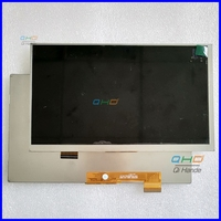 Already Tested LCD Display Matrix For 7 Digma Optima Prime 3G TT7000PG Tablet 30pins LCD Screen