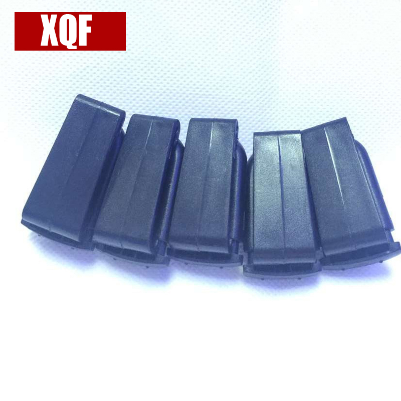 XQF 5PCS Belt Clip For Motorola Talkabout Two Way Radio/ Walkie Talkie MC225R MH230R MJ270R MC220R MB140 T9500 T9550 T9580