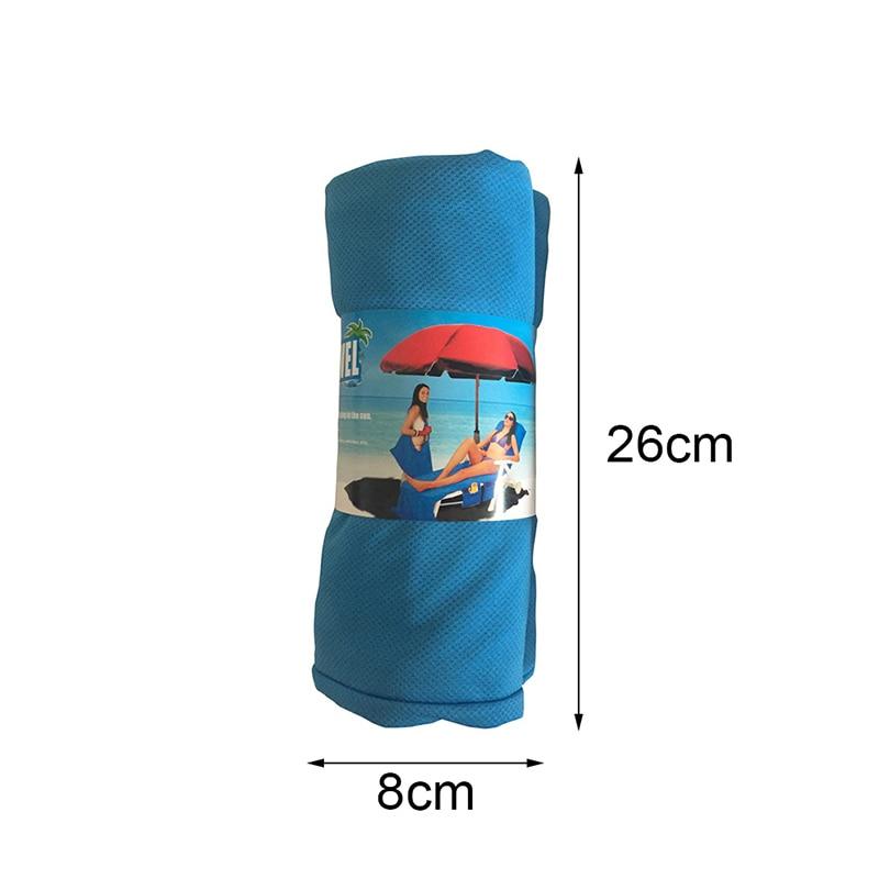 jardim lazer saco de bolso tote praia cabana 215x75cm