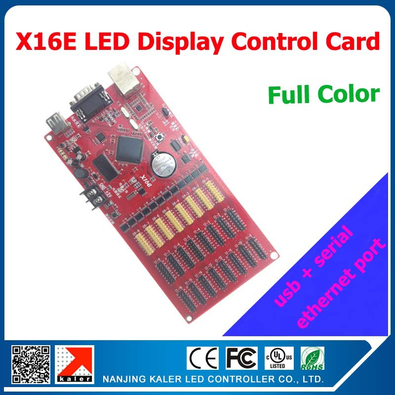 kaler Kaler X16E led display controller support infinite width indoor outdoor led display p10 p5 p6 p7.62 ledkaler Kaler X16E led display controller support infinite width indoor outdoor led display p10 p5 p6 p7.62 led