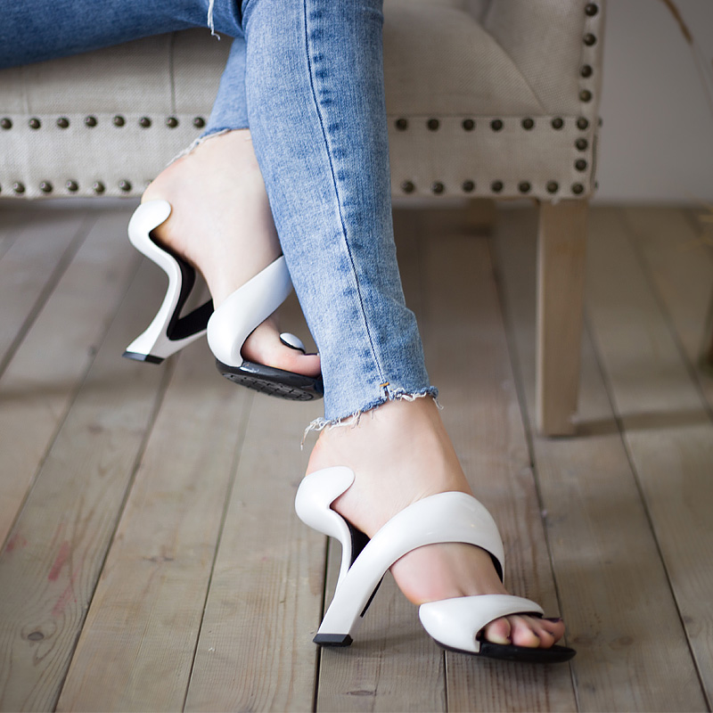 Top 8 Most Popular Bottomless Women High Heel Sandal Near Me And Get Free Shipping A391
