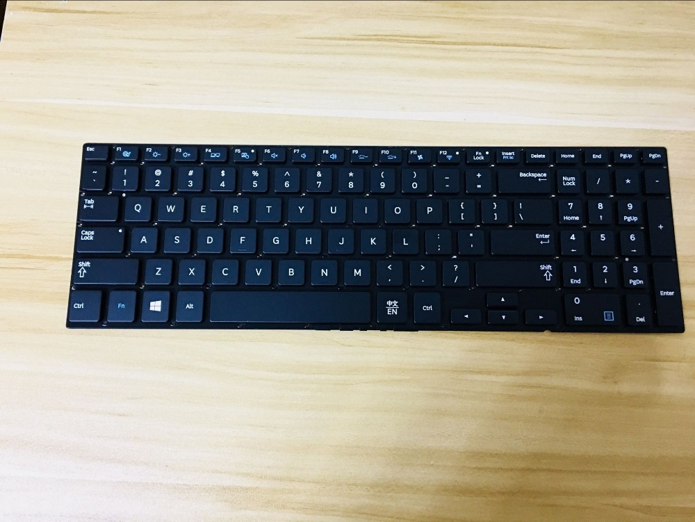 Beautiful Tropical Fish Computer Stylish Slim Mini Keyboard Design Portable Fingerboard