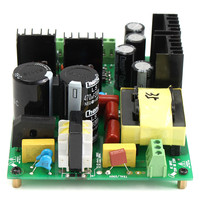 500W +/ 35V Amplifier Switching Power Supply Board Dual voltage PSU Module Integrated Circuit