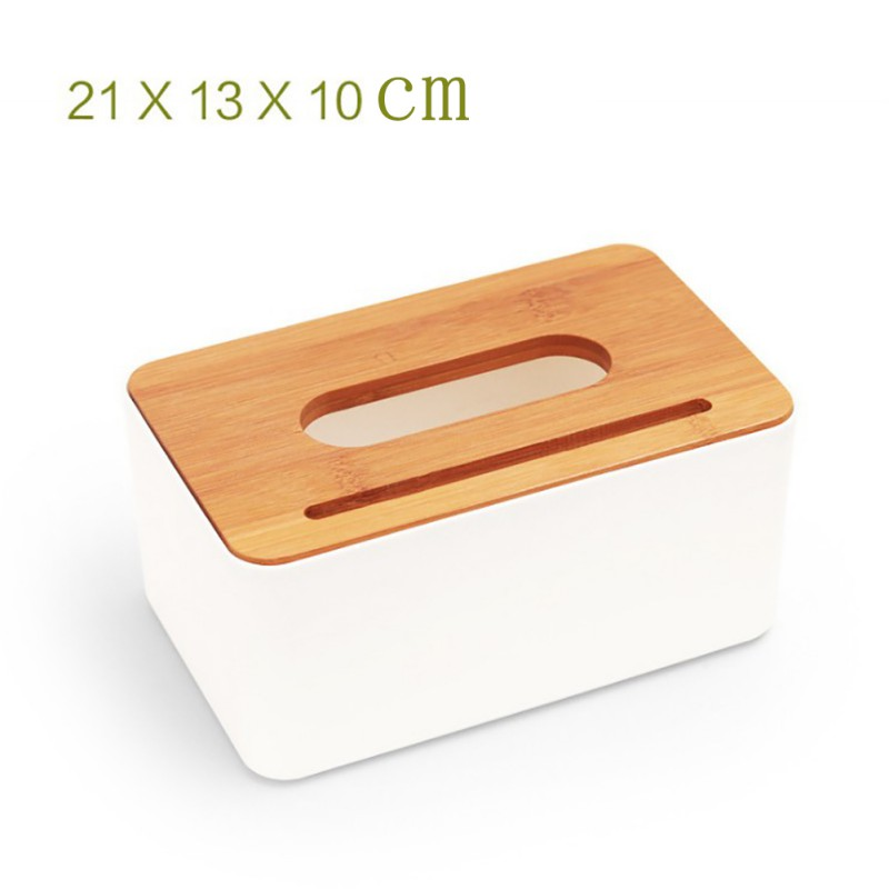 Tissue Box Square Shape 5