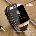 2016 Горячая G3 Bluetooth Смарт Мужчины Женщины Смотреть Спорт Full HD экран sim-карта TF smartwatch Для apple, Android IOS samsung передач часы