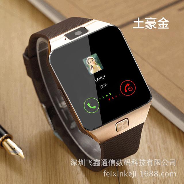 2016 Das Mulheres Dos Homens Quente G3 Bluetooth Inteligente Relógio Do Esporte Full HD tela cartão TF SIM smartwatch Para Android apple IOS samsung engrenagem relógio