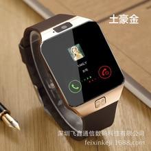 2016 Hot G3 Bluetooth Smart Men Women Watch Sport Full HD Screen SIM TF card smartwatch For apple Android IOS samsung gear Clock