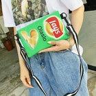 Funny Potato Chips S...