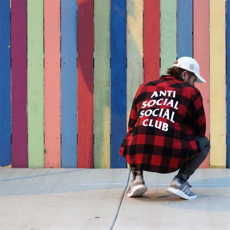 ANTI-SOCIAL-SOCIAL-CLUB-Shirts-Women-Men-100-Cotton-Shirt-Thick-ASSC-Dress-ANTI-SOCIAL-SOCIAL
