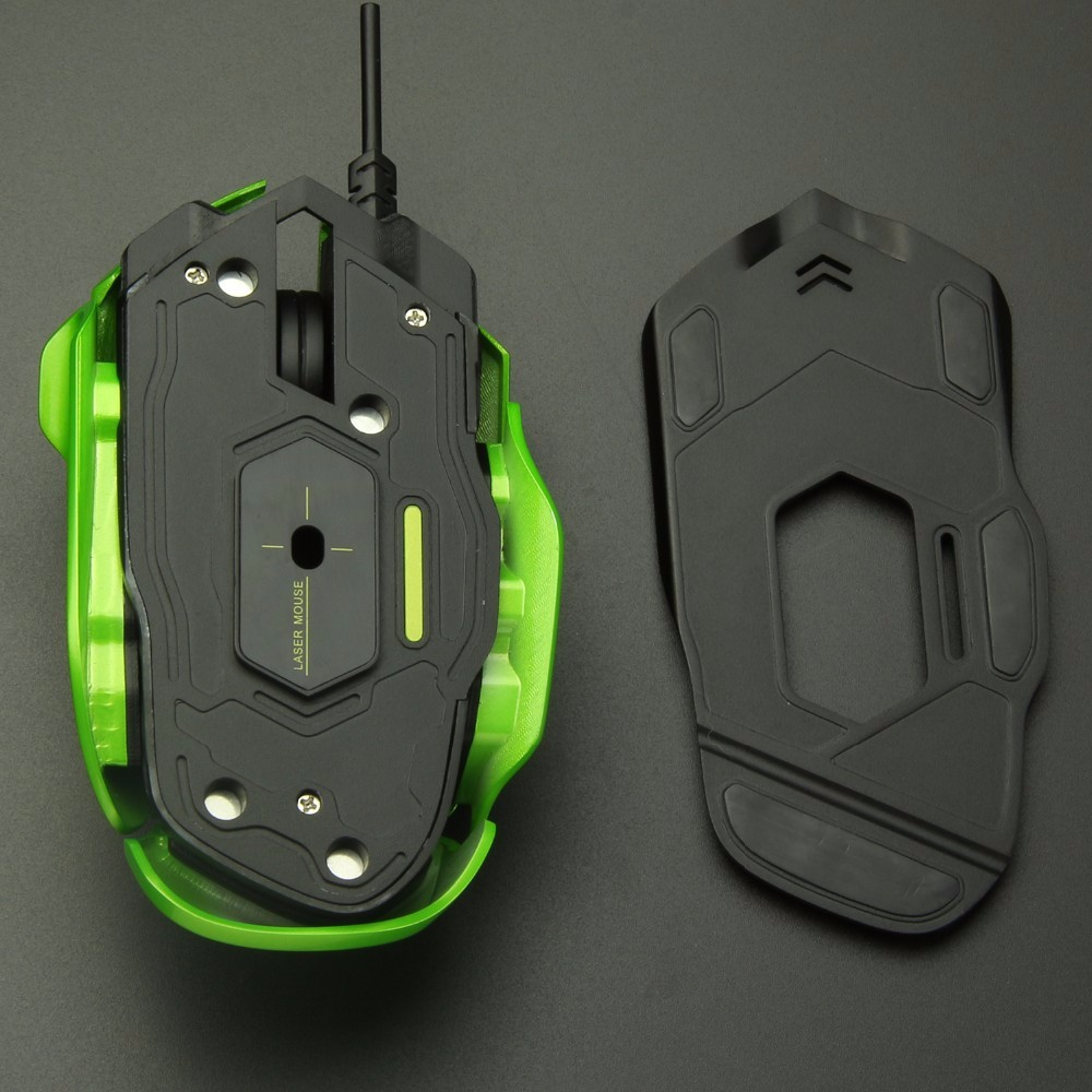 Backlight 7 Adjustable Pro 15