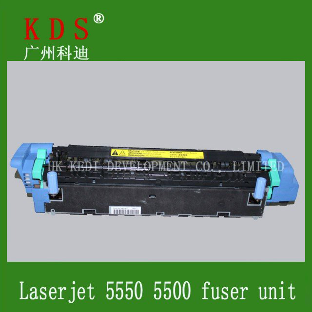 все цены на Laserjet Printer Fuser Unit Assembly 5000 5500 5550 9000 9500 Original and Refurbished Q3984A RG5-7691-000 / Q3985A RG5-7692-000 онлайн