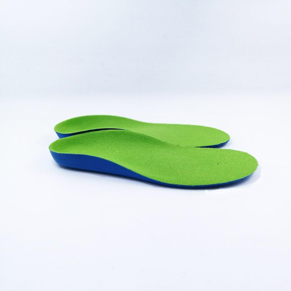 Arco Niños Ortopédicos Plantilla Qpqwix Con Green DEH29I