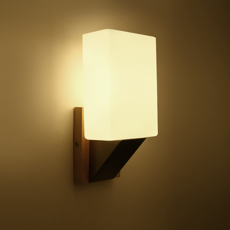 Contemporary Bedroom Wall Lights: Aliexpress.com : Buy Modern Brief Bedroom Read Wall Lamps