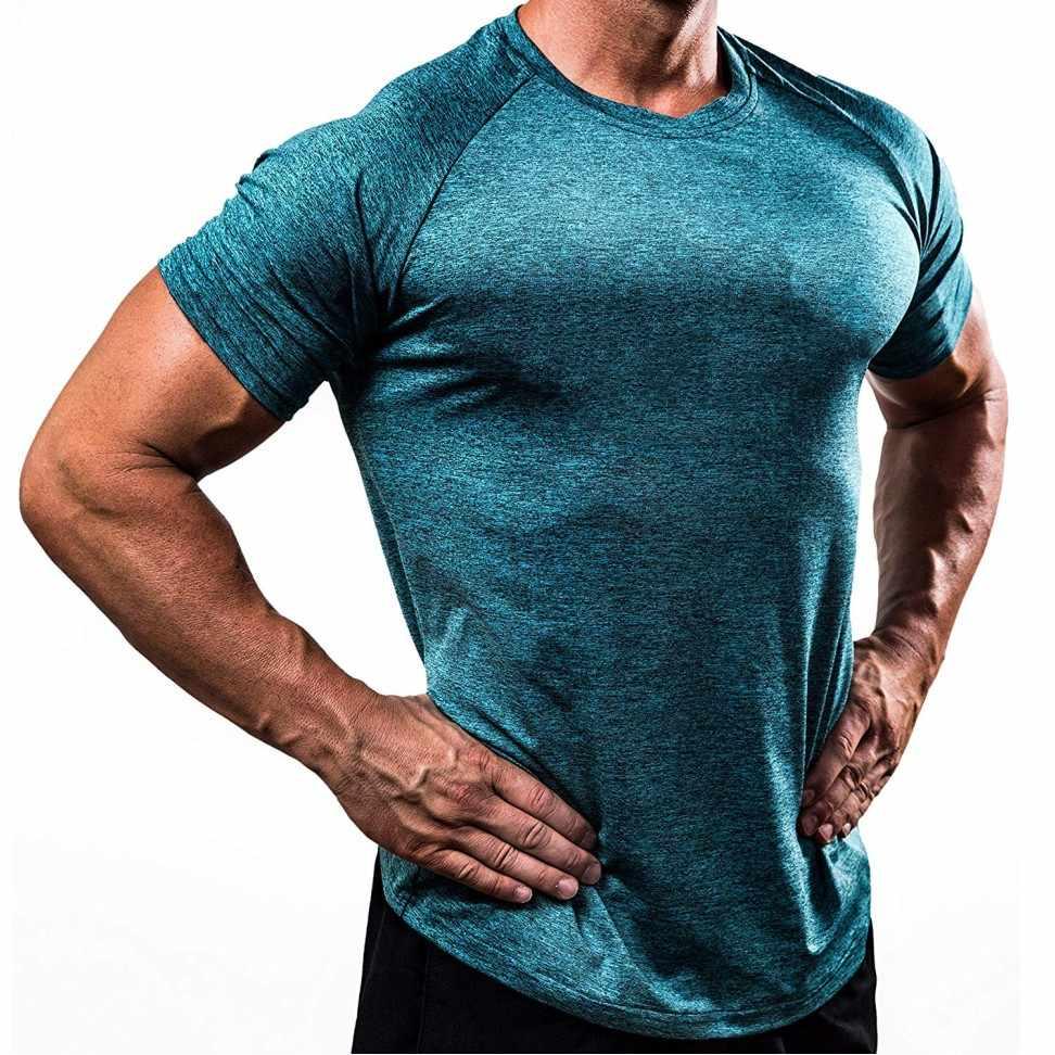 2019 Zomer Russische vlag mannen casual mode T-shirt ronde hals cool en lichtgewicht man T-shirt