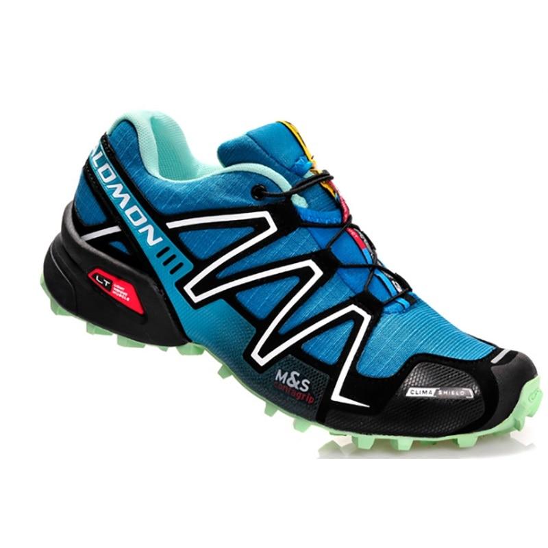 salomon speedcross 3 blue black orange km0