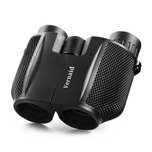 10x25 Mini Binocular Professional Binoculars Telescope Opera Glasses for Travel Concert Outdoor Sports Hunting Hiking