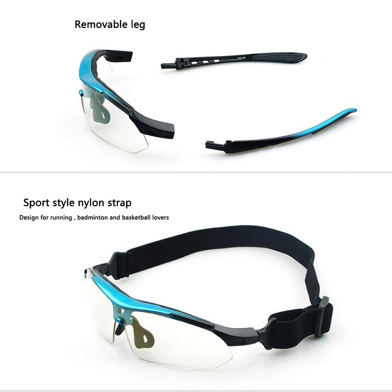 6 Lenses photochromic polarized cycling Sunglasses 2019 women man sports bike bicycle Glasses UV400 driving Eyewear in Cycling Eyewear from Sports Entertainment