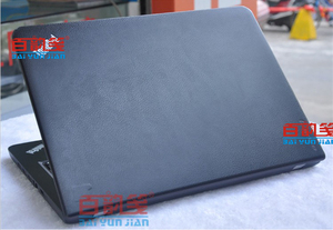 Image 5 - Speciale Laptop Koolstofvezel Vinyl Skin Sticker Cover Guard Voor Dell Latitude E6330 13.3 Inch