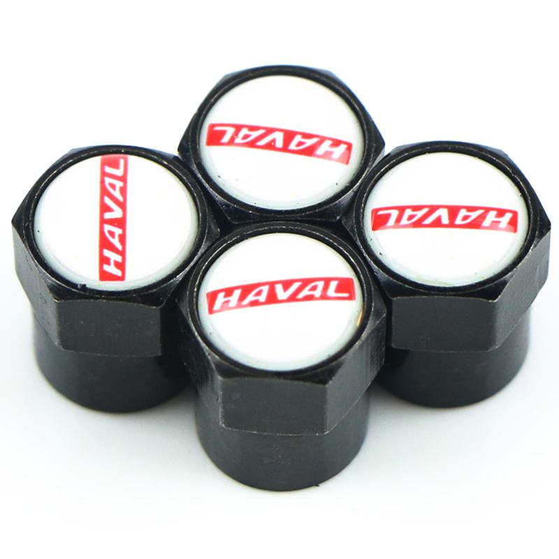 4pcs New Style Car Refitting accessories Sticker case for Great Wall Haval Hover H3 H5 car accessories great wall style