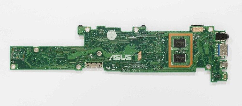 T102hA carte Principale Pour ASUS Pour Transformateur Mini t102h Carte Système Carte Mère 64 gb 100% TESED OK