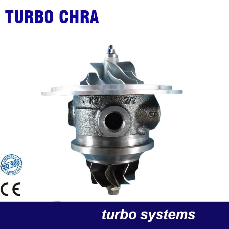 Turbo Cartridge 720168 720168-0006 720168-0007 720168-5011S 12755106  860063 Core Chra For SAAB 9-5 / 9-3 II 9-5 2.0T 2002- L850