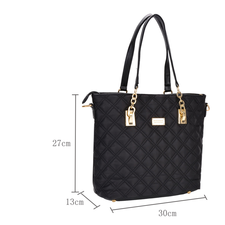 cd7f50f904 Coofit nouvelle marque de luxe dame sac à main 6 pièces/ensemble ...