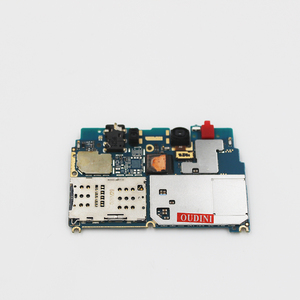 Image 5 - oudini 32GB for Redmi Note 4 Mainboard,100% Original unlocked for Redmi note4 motherboared 3G RAM Good Working free shipping